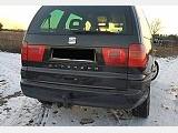 Продам автомобіль Seat Alhambra фото
