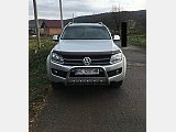 Продам автомобіль Volkswagen Amarok фото