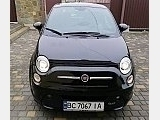 Продам автомобіль Fiat 500 фото