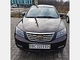 Продам автомобіль Geely Emgrand 7 фото
