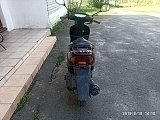Honda Dio 35 фото
