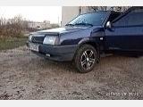 Продам автомобіль ВАЗ 2109 Лада фото