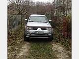 Продам автомобіль Mitsubishi L200 фото