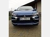 Продам автомобіль Mitsubishi ASX фото