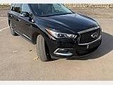 Продам автомобіль Infiniti QX фото