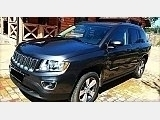Продам автомобіль Jeep Compass фото