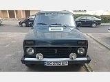 Продам автомобіль ВАЗ 21213 Нива фото