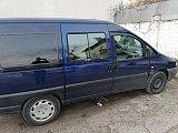 Peugeot Expert фото