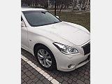 Продам автомобіль Infiniti M фото