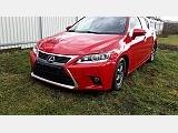 Продам автомобіль Lexus CT фото