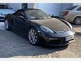 Продам автомобіль Porsche Boxter фото