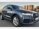 Продам автомобіль Audi Q3 фото