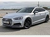 Продам автомобіль Audi A5 фото