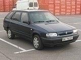 Продам автомобіль Skoda Felicia фото