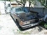 Продам автомобіль Nissan Gloria фото