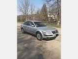 Продам автомобіль Volkswagen Passat фото