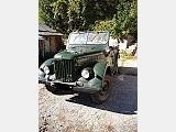 Продам автомобіль ГАЗ 69А фото