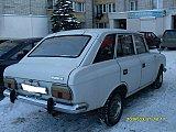 Продам автомобіль Москвич 2125 фото
