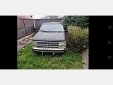 Продам автомобіль Dodge Caravan фото