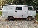 Продам автомобіль УАЗ 452А фото