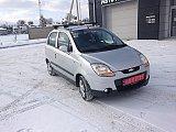 Продам автомобіль Chevrolet Matiz фото