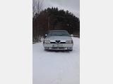 Продам автомобіль Alfa Romeo 164 фото