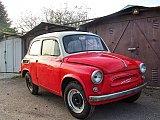 Продам автомобіль ЗАЗ 965 Запорожец фото