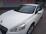Продам автомобіль Peugeot 508 фото