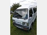 Продам автомобіль Daewoo Damas фото
