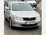 Skoda Octavia A5 фото