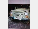 Продам автомобіль УАЗ 31512 фото