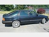 Продам автомобіль Ford Scorpio фото