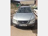 Продам автомобіль Hyundai Sonata фото