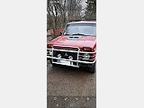 Продам автомобіль ВАЗ 2121 Нива фото