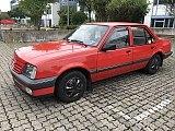 Opel Ascona фото